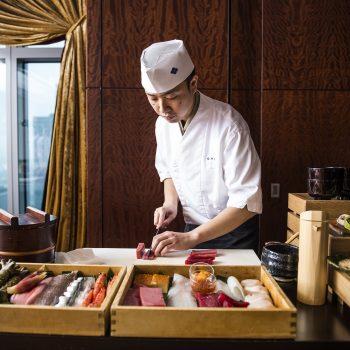 Japanese Alps, Cuisine & Culture