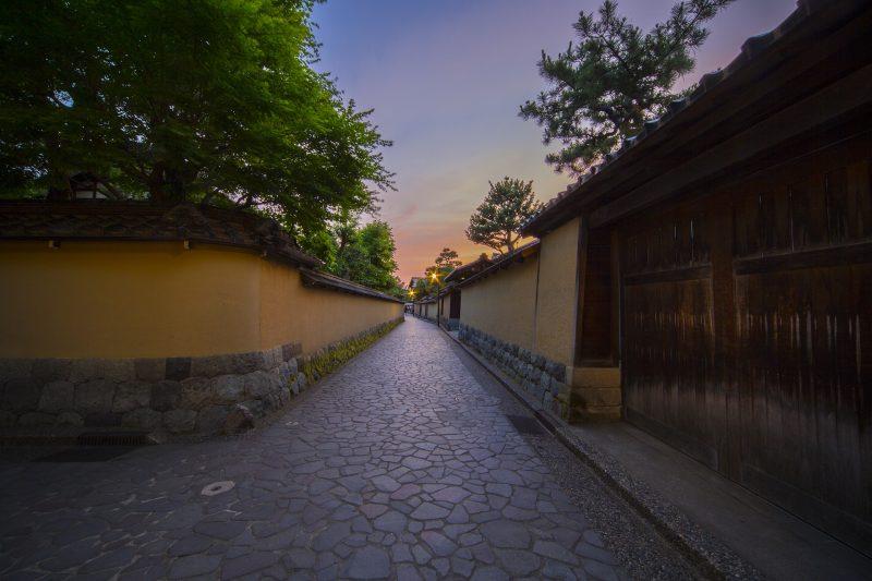 Kanazawa, Japan Tours, RediscoverTours.com