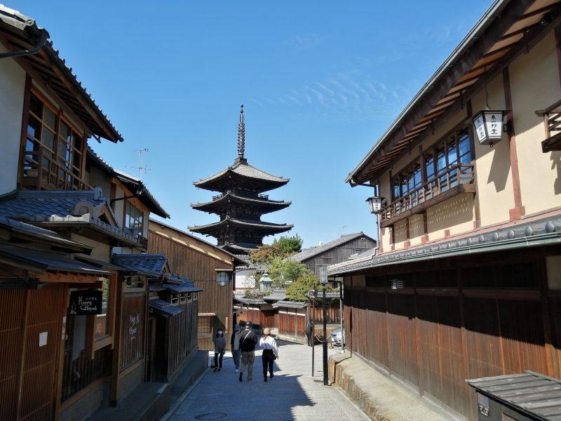 Asaka in Kyoto, Japan Tours, RediscoverTours.com