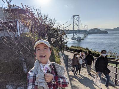 Awaji-Island-Naruto-Bridge-Michi, Japan Tours, RediscoverTours.com