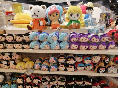 Mugiwara Store, Japan Tours, RediscoverTours.com