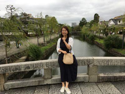 Michi, Japan Tours, Rediscover Tours