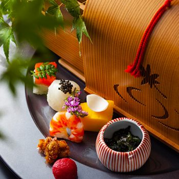 Japan's Culinary Heritage – Small Group