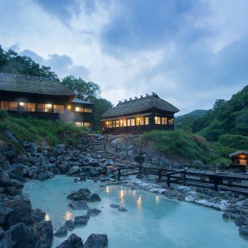 Mountain Spirits Tohoku – Small Group