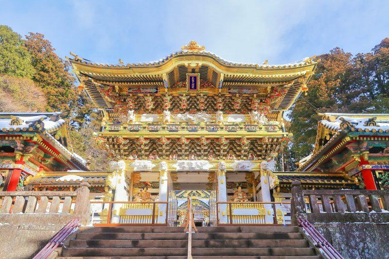 Nikko, Japan Tours, RediscoverTours.com