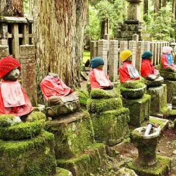 Temples and Trails of Shikoku – Small Group