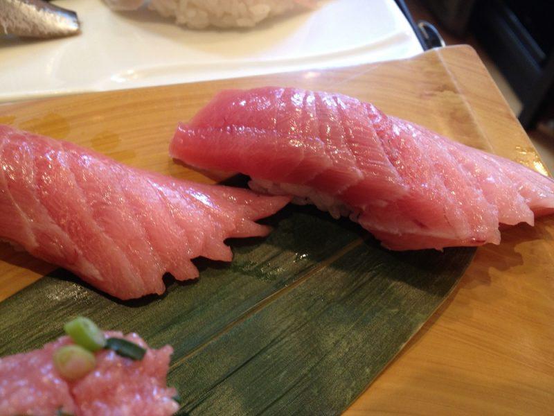 Tokyo Sushi, Rediscover Tours