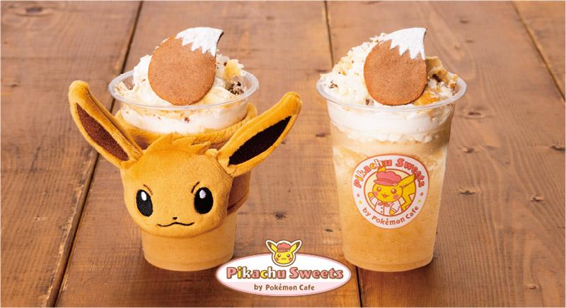 Pokemon Cafe 2, Tokyo Anime Tour - Akihabara, Cat Cafe, Pokemon Cafe..., Japan Tours, RediscoverTours.com