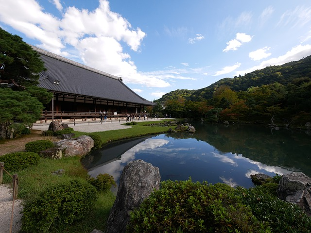 Japan Tours, RediscoverTours.com