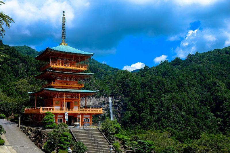 Katsuura, Japan Tours, RediscoverTours.com